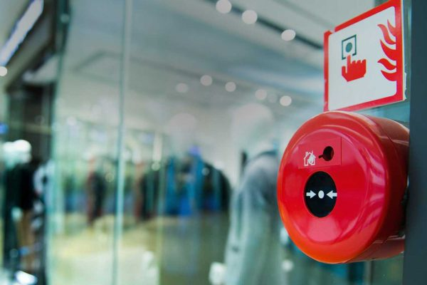 Fire Detection and Alarms Systems