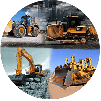 Construction Equipments & Machineries